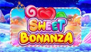 SWEET BONANZA สวีท โบนันซ่า เเคนดี้สล็อตออนไลน์ยอดฮิตที่ IMIWIN